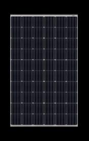 Mono Blank zonnepaneel