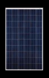 Poly Blank zonnepaneel